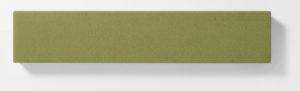 AKUSOUND, 20x100 cm, ulltyg, oliv grön
