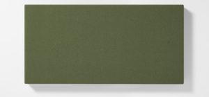 AKUSOUND, 50x100 cm, ulltyg, avokado