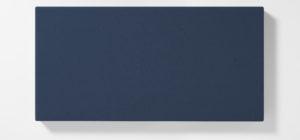 AKUSOUND, 50x100 cm, ulltyg, bläck blå