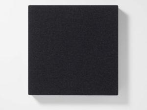 AKUSOUND, 50x50 cm, ulltyg, antracite