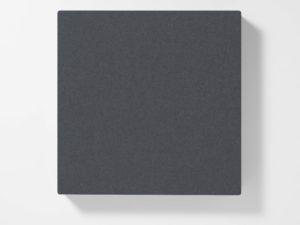 AKUSOUND, 50x50 cm, ulltyg, mediumgrå