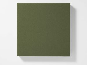 AKUSOUND, 50x50 cm, ulltyg, avocado grön