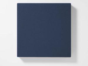 AKUSOUND, 50x50 cm, ulltyg, bläck blå