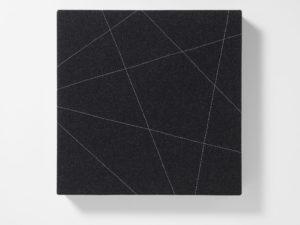 DRAW, 50x50 cm, design Lena Bergström.
