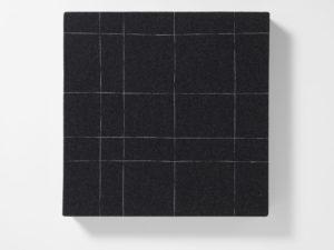 NET, 50x50 cm, design Lena Bergström.